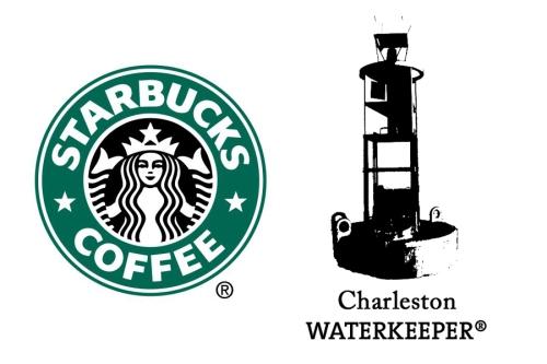 starbucks-and-charleston-waterkeeper