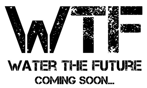 WTF Coming Soon Logo